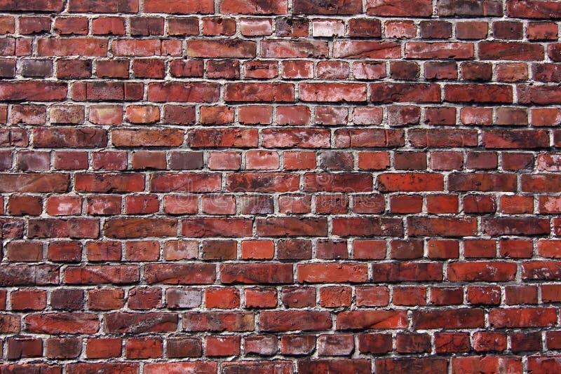 Oude rode bakstenen muur stock foto afbeelding bestaande uit muur 6631330 - Rode bakstenen lounge ...