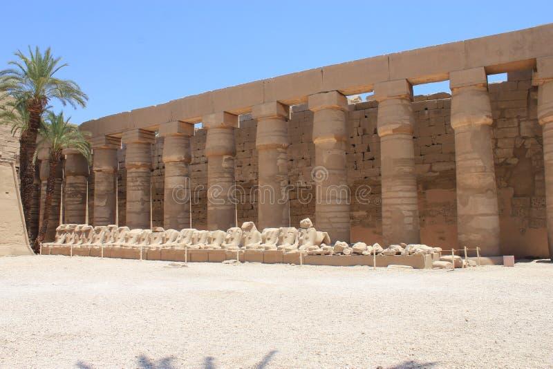 Download Oude ruïnes stock afbeelding. Afbeelding bestaande uit egypte - 29502481