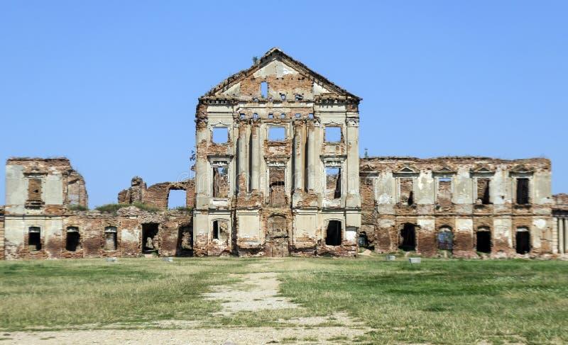 Oude Ruïnes stock afbeeldingen
