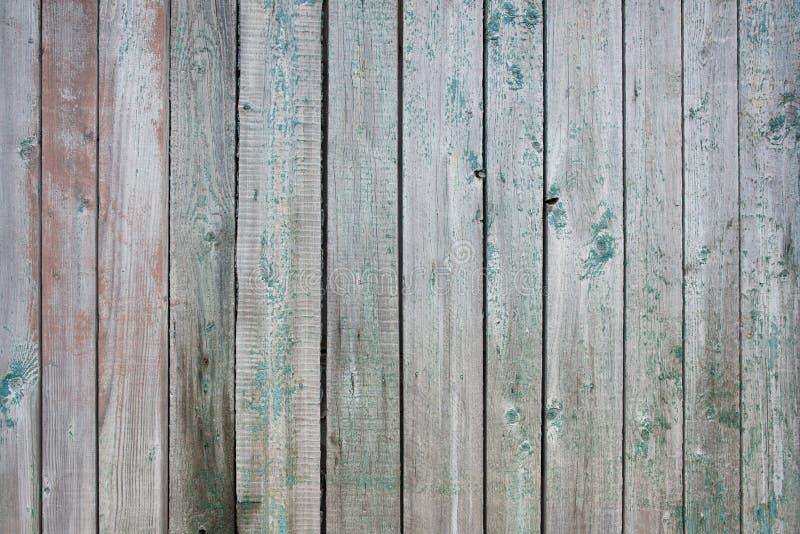 Oude ruwe grungy uitstekende raads Oude rustieke houten stock fotografie