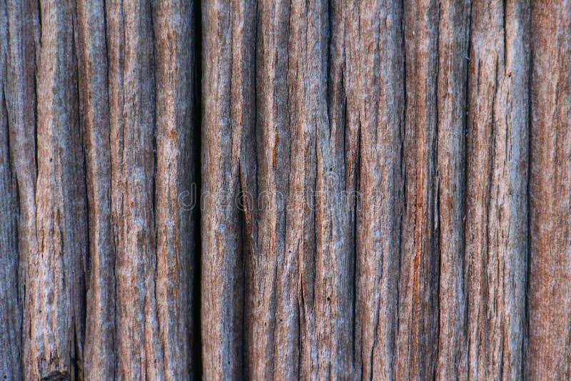 Oude schuur houten macro royalty-vrije stock fotografie