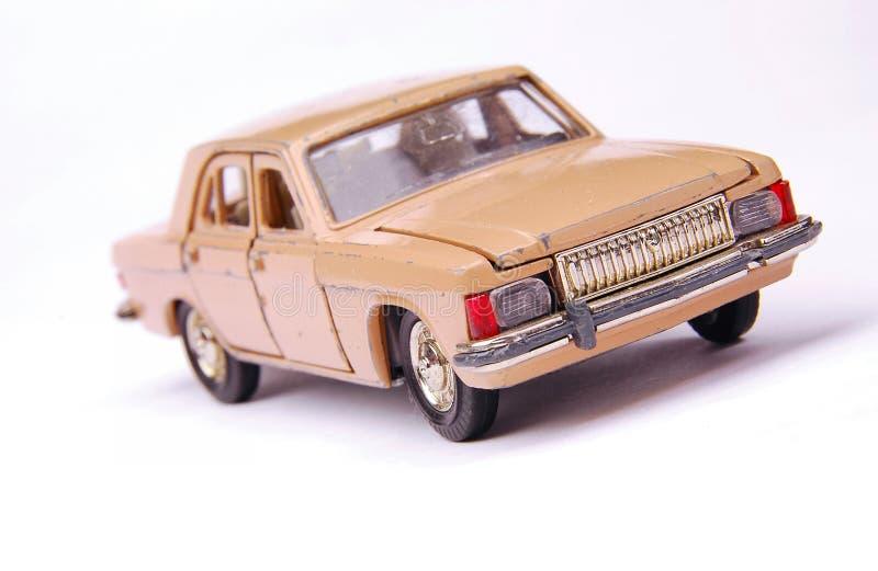 Oude sedanauto stock afbeeldingen