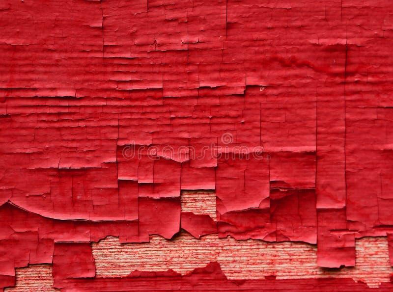 Oude sjofel knapperde muur surrface royalty-vrije stock afbeeldingen