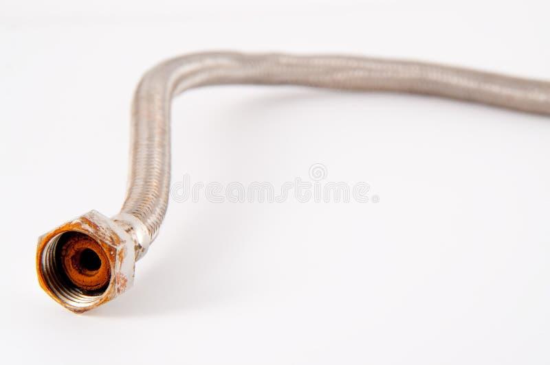 Oude slang royalty-vrije stock afbeeldingen