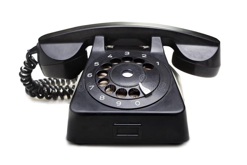 Download Oude telefoon stock foto. Afbeelding bestaande uit voorwerp - 29514728