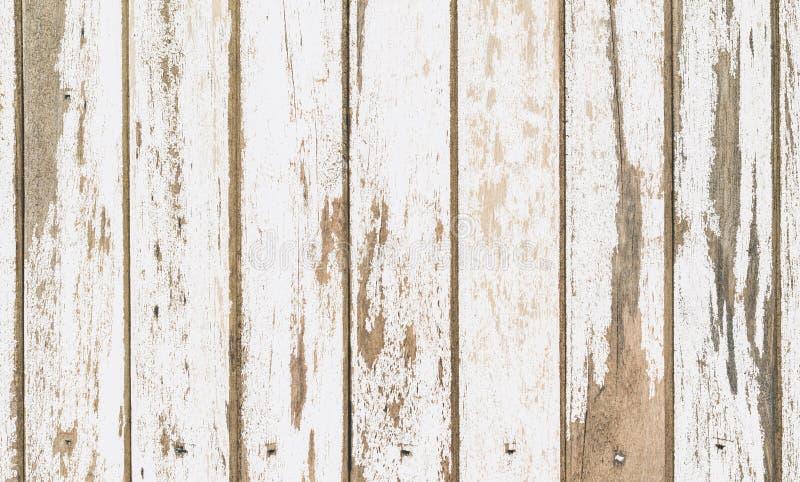 Oude van de achtergrond stijl witte raad abstracte objecten achtergrond voor panelenmeubilair houten wordt het verticaal gebruikt royalty-vrije stock foto