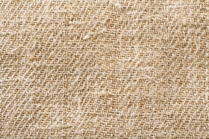 Oude versleten textielclose-upachtergrond royalty-vrije stock foto