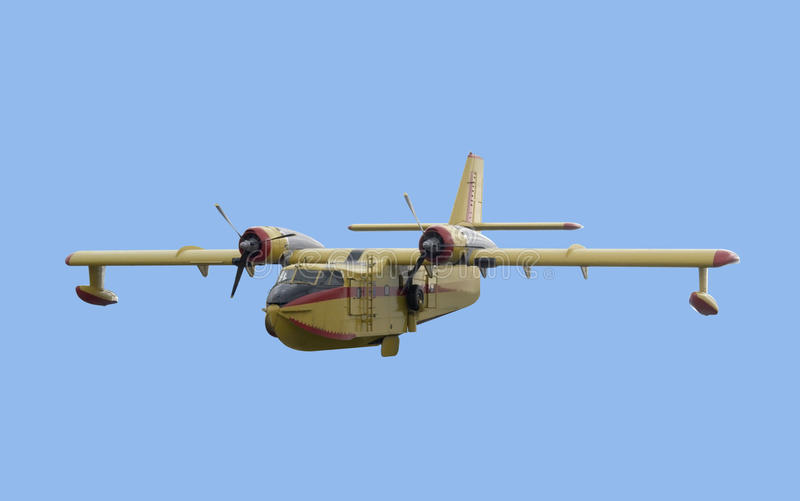 Oude vliegtuigen royalty-vrije stock fotografie