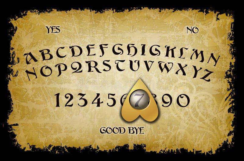Download Ouija Royalty Free Stock Image - Image: 21041726