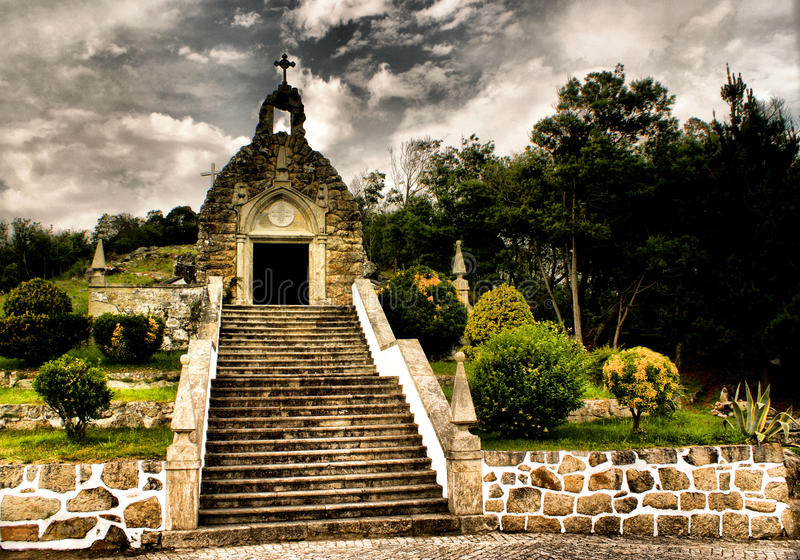 Download Our Lady of Lurdes cave stock photo. Image of lourdes - 66709460