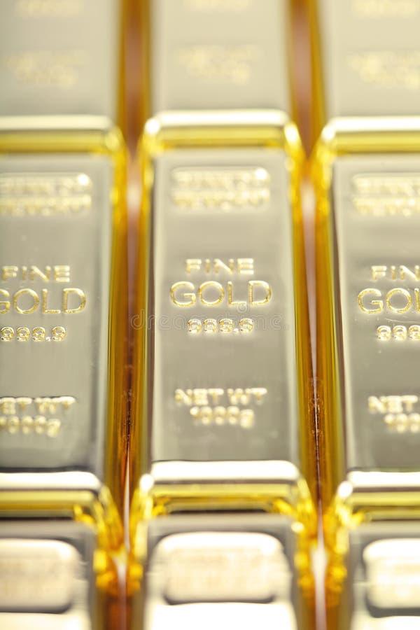 Ouro fino 999.9. fotos de stock royalty free