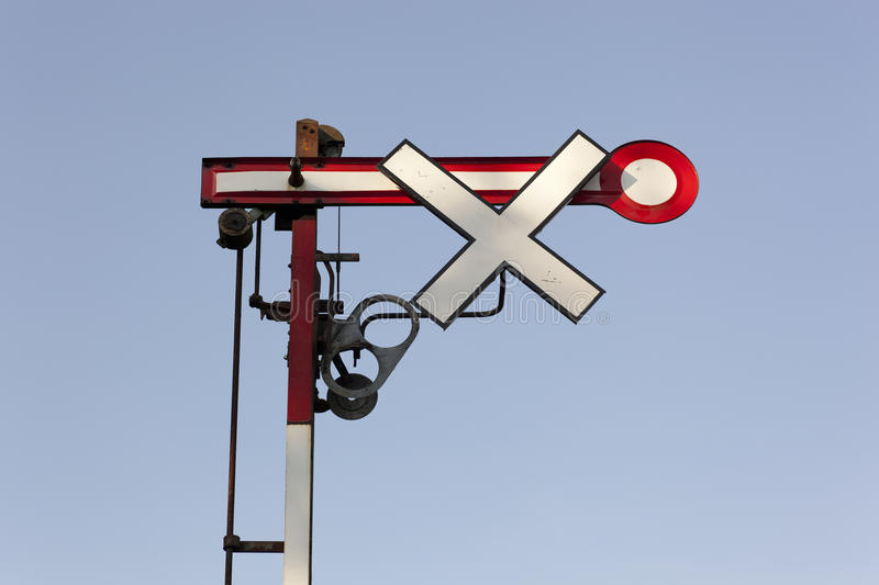 Out-of-commission signal