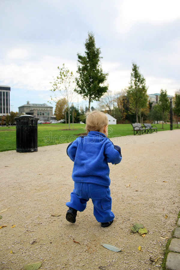 Download Out for a jog stock photo. Image of baby, obese, caloric - 492436