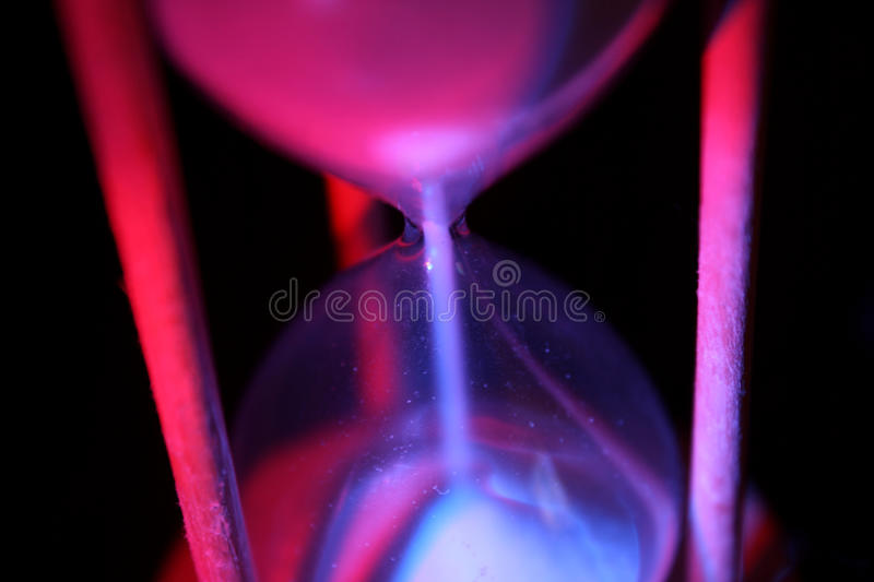 Out of Time royalty free stock photos