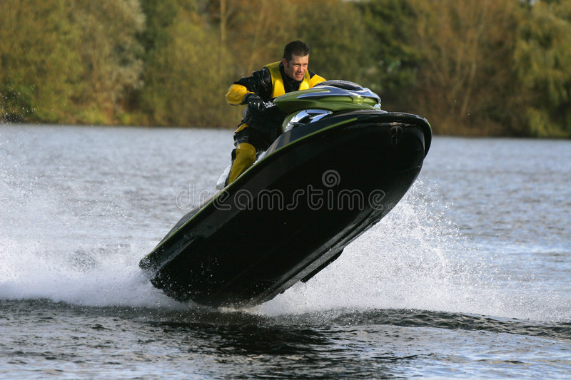 Download Out Of The Water stock image. Image of flyer, success, high - 629963