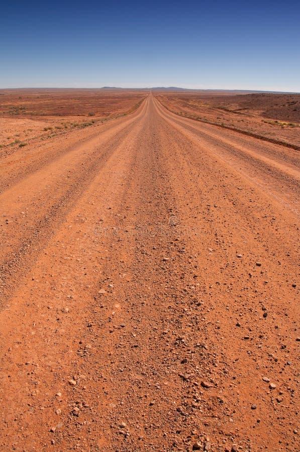 outback lizenzfreie stockfotos