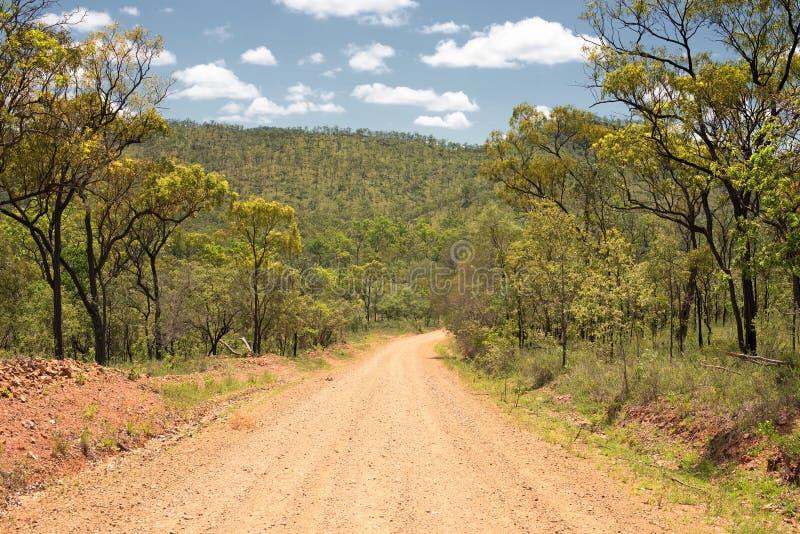 outback lizenzfreies stockbild