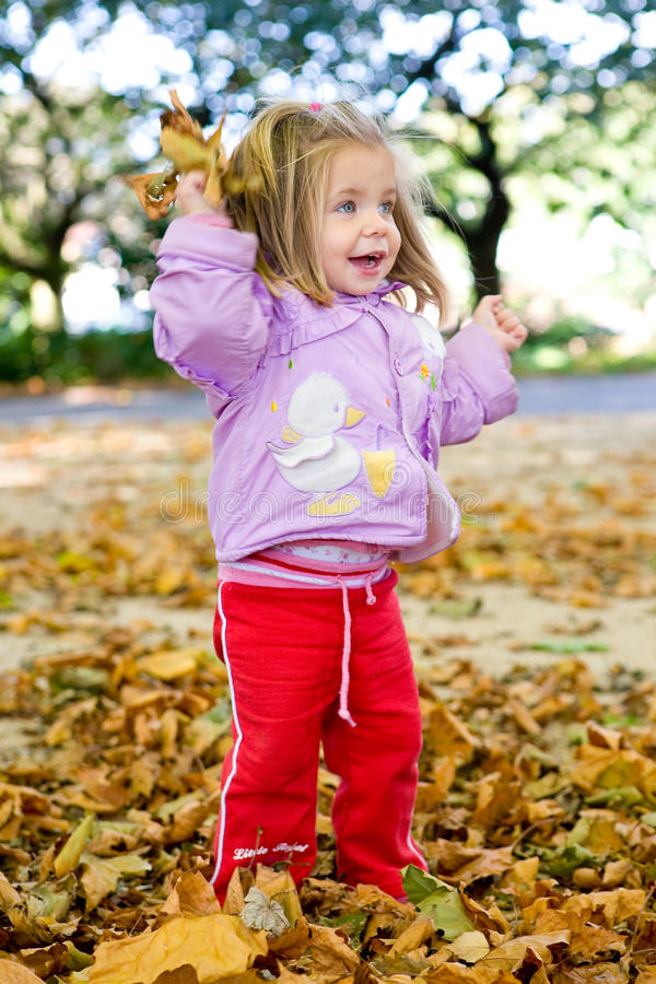 Download Outdoor stock image. Image of happiness, clothing, toddler - 12766979