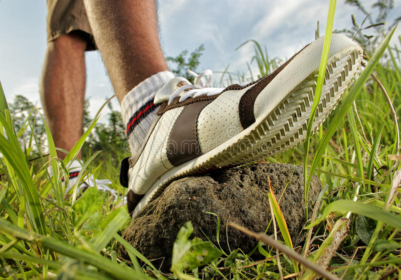Outdoor activity royalty free stock photography
