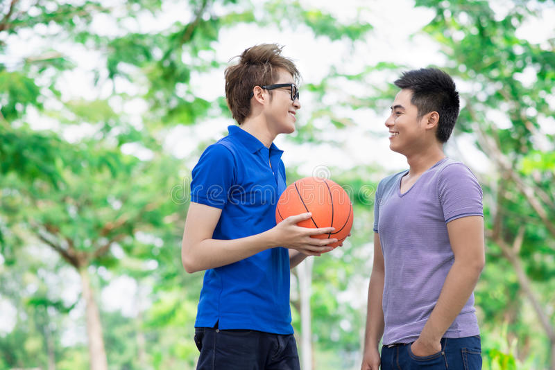Download Outdoor activity stock image. Image of freetime, ball - 28183805