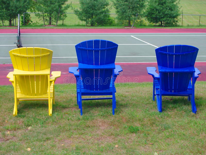 Download Outdoor Armchair stock image. Image of travel, summer - 11340033