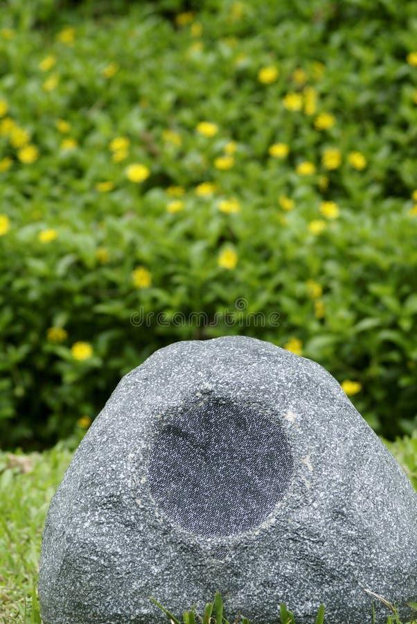 Free Outdoor Audio Speaker Royalty Free Stock Photo - 4668665