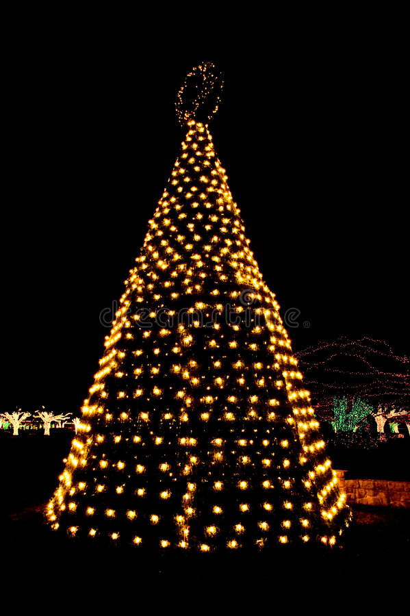 Outdoor Xmas Tree Lights Outdoor christmas tree lights stock photo image of gold celebrate download outdoor christmas tree lights stock photo image of gold celebrate 3874452 workwithnaturefo
