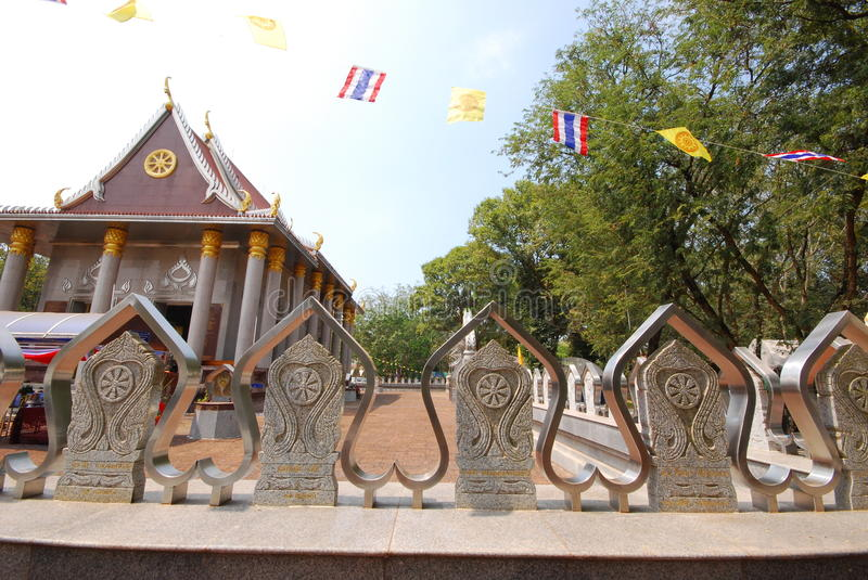 Download Outdoor Design Temple In Thailand Stock Photo - Image: 39156262