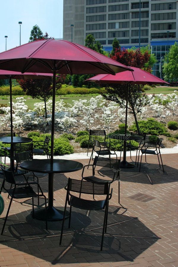 Download Outdoor Dining stock photo. Image of tables, dining, outdoor - 1481622