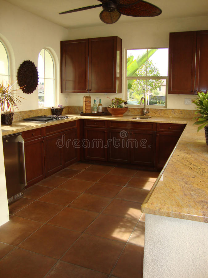 Download Outdoor Kitchen Stock Photo - Image: 14162290