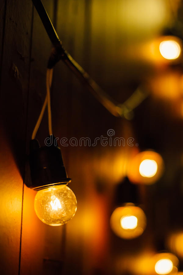 Outdoor light royalty free stock photos