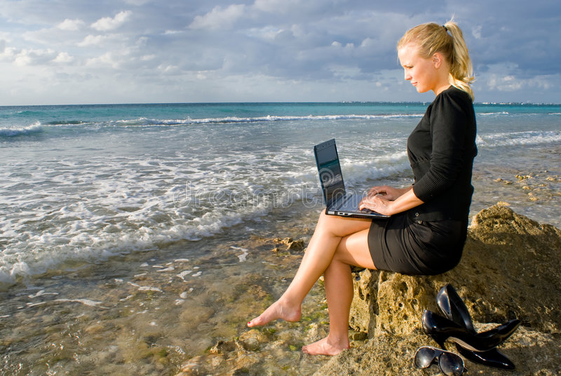 Download Outdoor Office Royalty Free Stock Photo - Image: 7531345