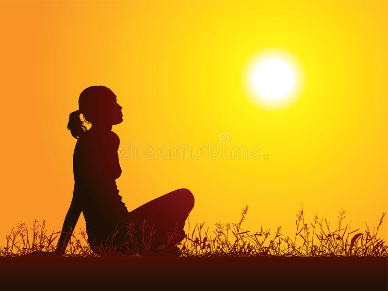 Outdoor person stock images