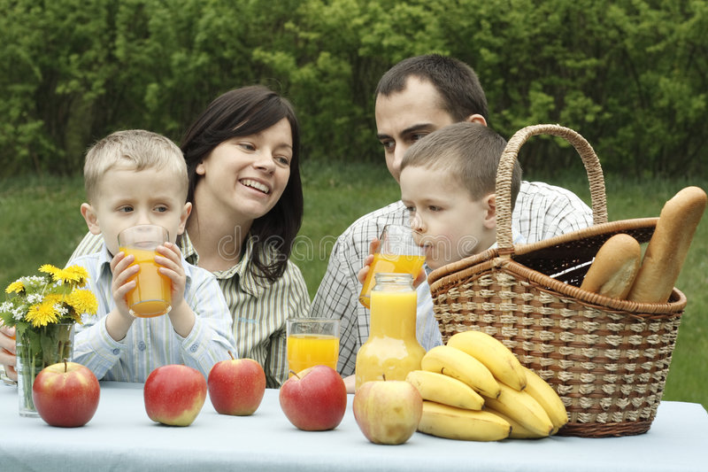 Download Outdoor Picnic Stock Images - Image: 5078394