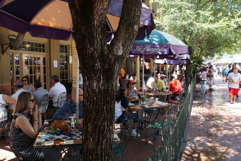 Download Outdoor Restaurant Market Square San Antonio Editorial Stock Image - Image: 72211909