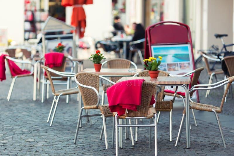 Download Outdoor restaurant stock image. Image of destinations - 30875475