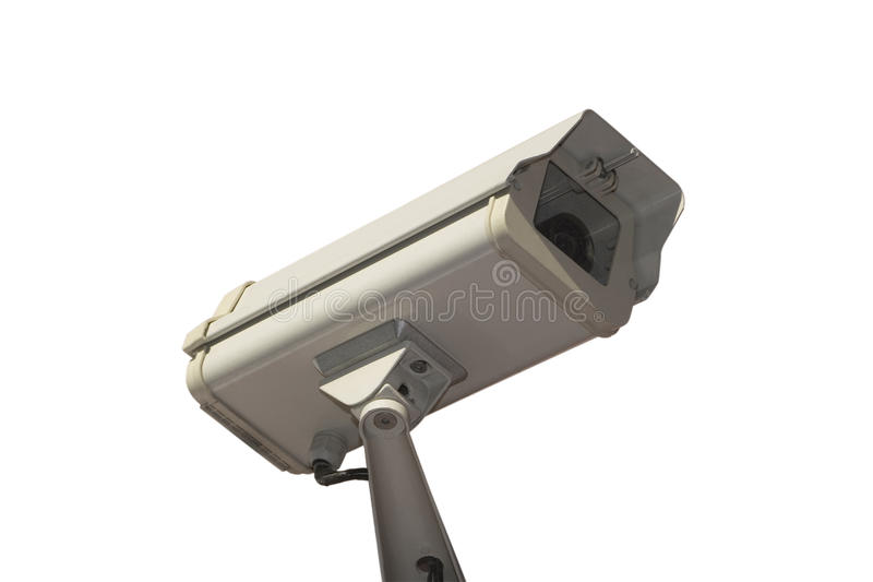 Download Outdoor security camera stock image. Image of entrance - 26599591