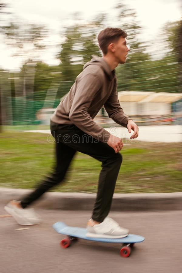 Outdoor sport healthy active youth lifestyle royalty free stock photo