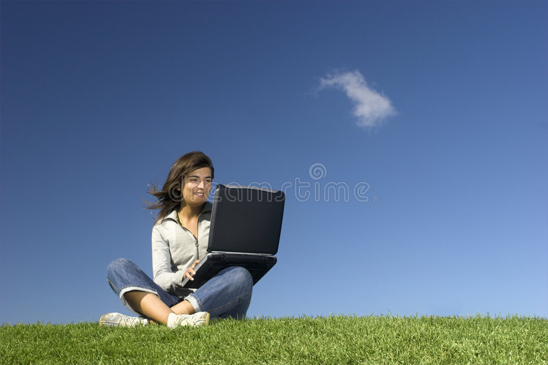 Download Outdoor Study Stock Photos - Image: 2995433