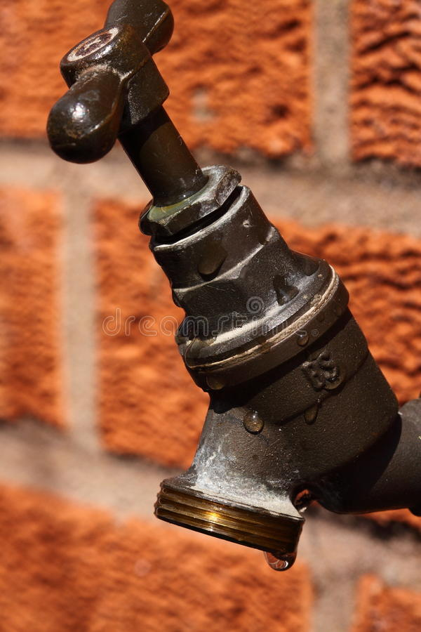 Download Outdoor Tap Stock Images - Image: 19285574