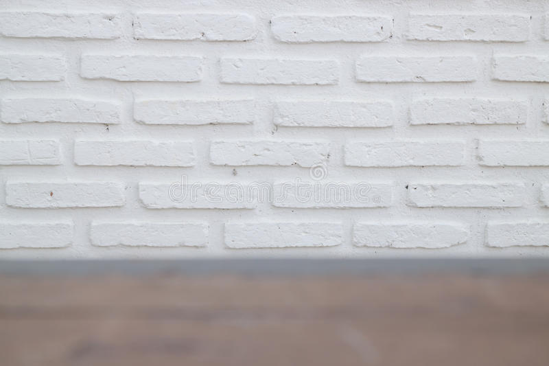 Download Outdoor White Brick Wall Texture Stock Photo