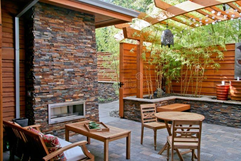 Outdoors design royalty free stock photos