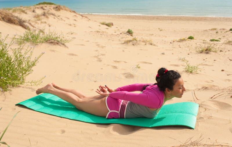 Download Outdoors fitness stock image. Image of enjoying, training - 24879313