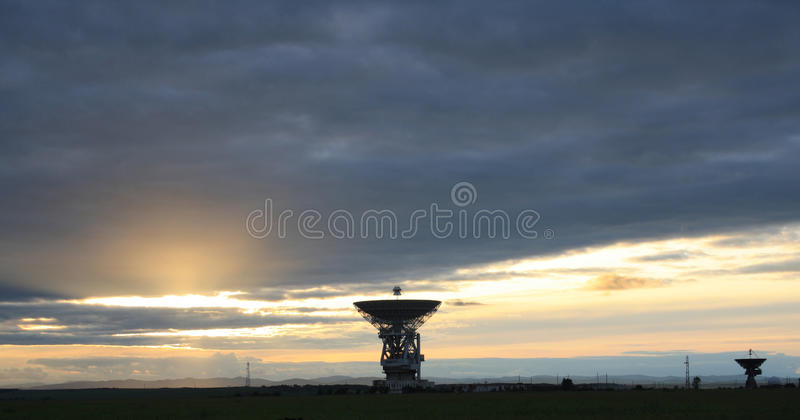 Download Outer-space Communication Locator Stock Photo - Image of transmitter, global: 26205118