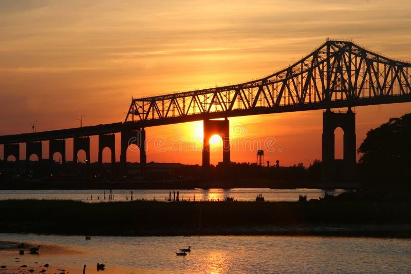outerbridge стоковое изображение rf