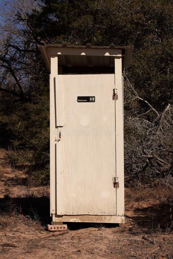 outhouse стоковые изображения rf