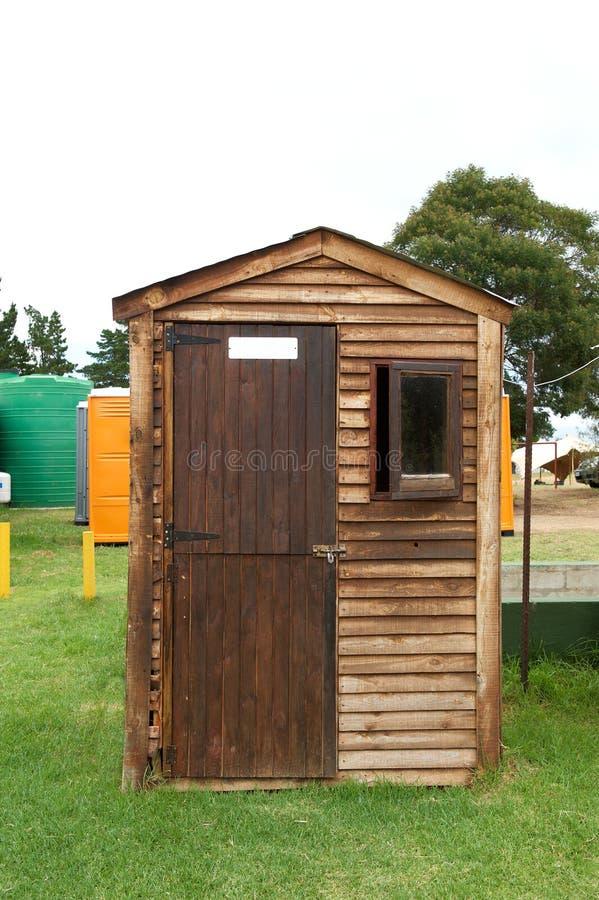 outhouse immagini stock libere da diritti