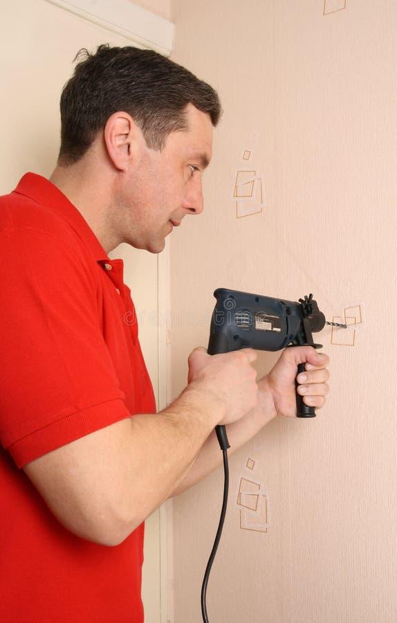 Download Outil photo stock. Image du réparation, constructeur, construction - 8657988