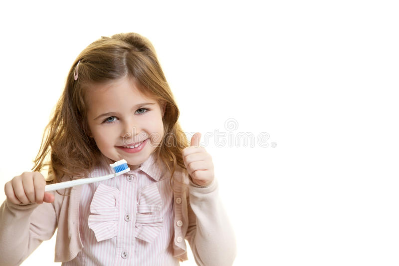 Outil de dentiste photo stock