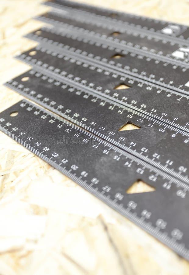 Outil manuel dans le carpenter& x27 ; atelier de s photo stock